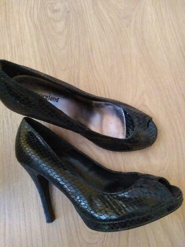 Ženska obuća   Vrbas: Graceland sandale prelepe kao nove br 38