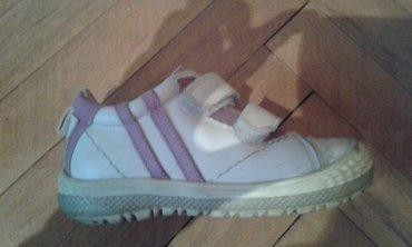 Dečije Cipele i Čizme - Velika Plana: Cipele broj 22 u odlicnom stanju