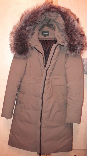 Куртка зимняя (новая) 48 р
