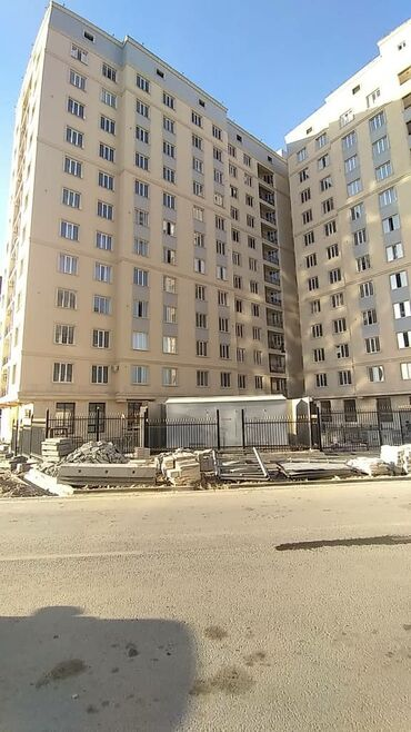 so vsemi prichindalami в Кыргызстан: Продается квартира: 2 комнаты, 52 кв. м