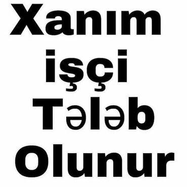 Satış - Azərbaycan: Xanımlar, bir iş düşünün: -nə müdir var, nə də sabit gəlir?!nə kankret
