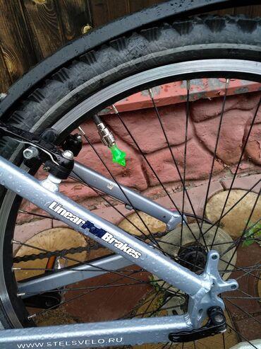velosiped dlja detej 7 10 let legkie в Кыргызстан: Набор светящихся колпачков на ниппель,можно приобрести по одной штуке(