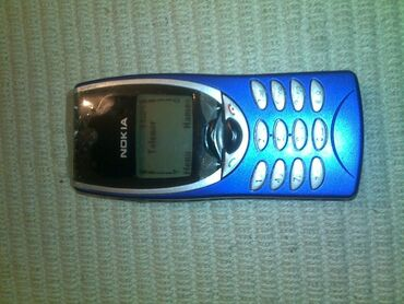Nokia 8210, br. 59, EXTRA stanje, odlicna, nova baterija