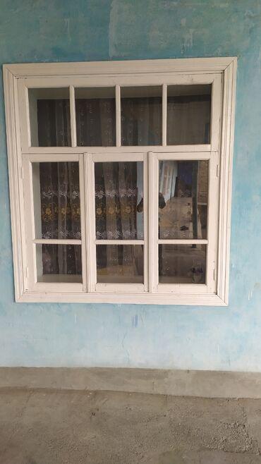 цеф 3 цена в Кыргызстан: Окна деревянные отличное состояние+ стекла цена за каждого 3 шт