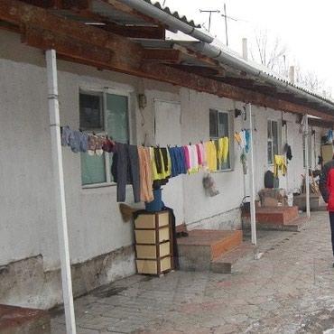 Дом с квартирантами 1 большой дом и 8 в Бишкек