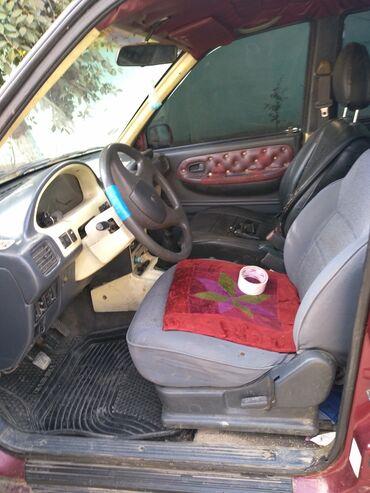 продажа авто in Кыргызстан | АКСЕССУАРЫ ДЛЯ АВТО: Kia Sportage 2 л. 1993 | 293071 км