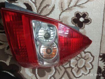 Транспорт - Нарын: Плафон на хонда джаз, фит. Оригинал. Только правая сторона. 2500 сом