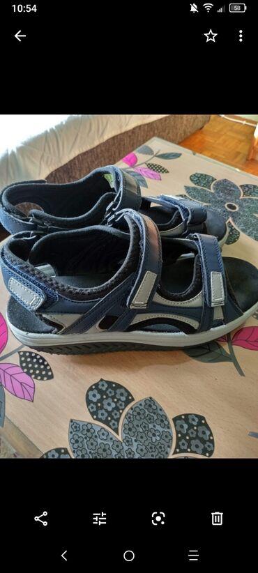 Ženska obuća | Majdanpek: Prodajem nove valkmax zenske sandale, broj duzina gazista 26,5 cm