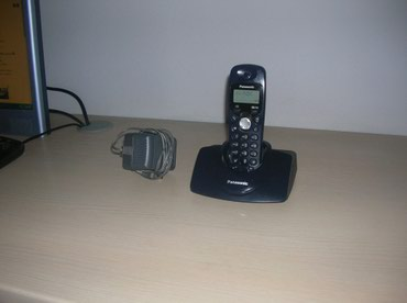 Lep Panaosnic bezicni fiksni telefon.. - Kraljevo