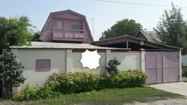 Продаю дом с. Новопокровка (центр, 10мин в Novopokrovka