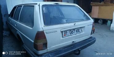 Volkswagen 1981 в Шопоков