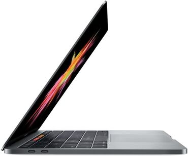 pure touch - Azərbaycan: Apple MacBook Pro With Touch Bar and Touch ID MPXY2 Laptop