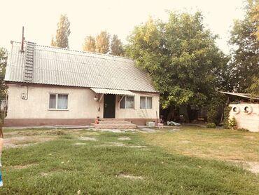 печка для бани купить в Кыргызстан: Продам Дом 82 кв. м, 5 комнат