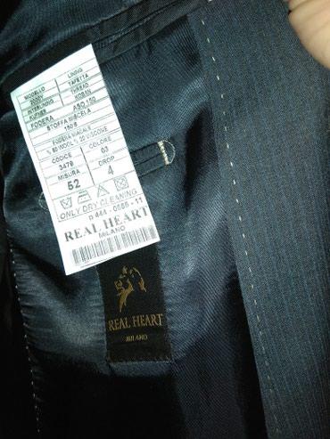 Bakı şəhərində Kiwi kostyumu 52 razm bir nece defe giyilib teze kimidi- şəkil 4