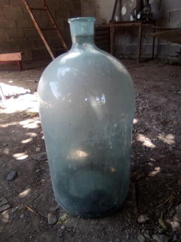 Кухонные принадлежности в Кара-Балта: Две посуды 20 литровые