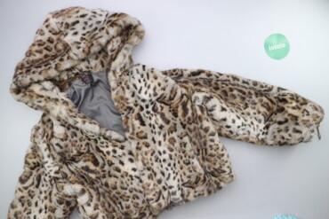 Жіноча шуба, Fashion Style р. XL    Довжина: 59 см Ширина плечей: 54 с