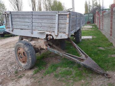 Прицепы - Кыргызстан: Продаю прицеп