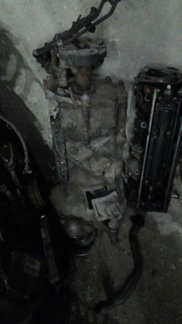 Volvo 740 950 коробка передачи механика сцепление в Бишкек