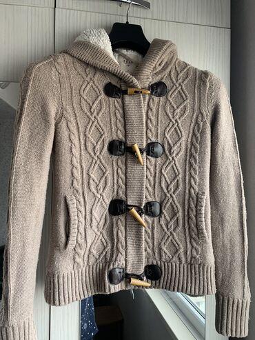 Куртка весенне-осенняя. Размер S. Удобная