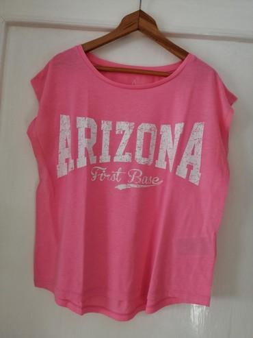 Arizona - Srbija: Arizona roze majica New Yorker