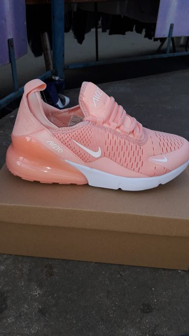 Nike Air max 270ce zenske brojevi od 36 do 41 - Belgrade