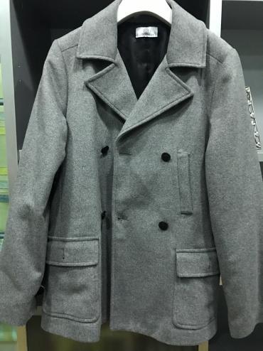 uşaq paltosu - Azərbaycan: Versace orijinal palto 11-13 yas usaq paltosu