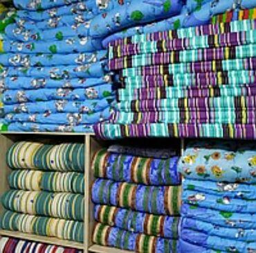 постельное белье туркменистан оптом в Кыргызстан: Матрасы и подушки и одеяла пастельные бельё оптом и в розницу
