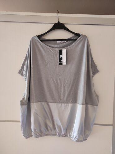 Nove majice iz uvoza u velicini L i XL. Ali su dosta siri modeli
