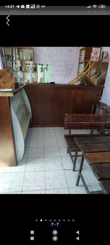 барная стойка в Кыргызстан: Продаю магазин разливного пива продаем полностью укомплектованный