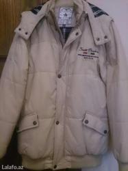 Bakı şəhərində теплая куртка на мальчика 13-14 лет
