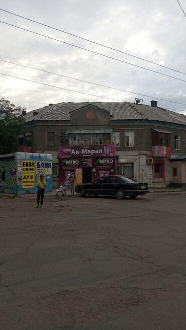 продается квартира в бишкеке в Кыргызстан: 1 комната, 25 кв. м