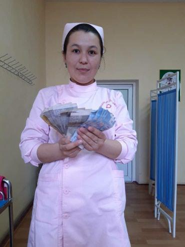 Для мех работа любой катигори в Бишкек