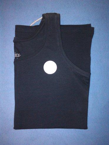 Zenska majica,teget,marka Janina,velicina 42,vrhunski - Nis