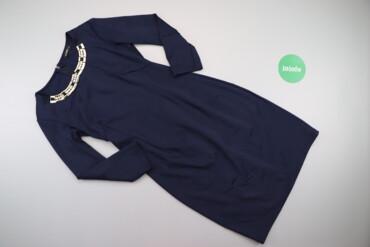 Жіноча ділова сукня з прикрасами Sabra, p. S    Довжина: 92 см Ширина