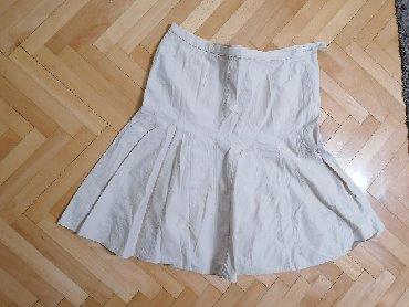 Suknja patrizia - Srbija: Suknja br.44.  duzina 60 cm, sirina u struku 47 cm
