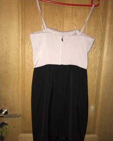 H&M haljina, jednom nosena - Novi Pazar