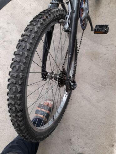 фотоаппарат на велосипед в Кыргызстан: Велосипед