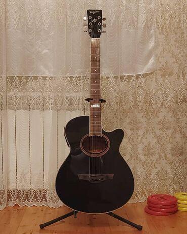 48 elan   İDMAN VƏ HOBBI: Akustik gitara. TAGİMA firmasınnın, DALLAS modelidir. İnternetdə adını