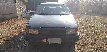 Volkswagen в Кыргызстан: Volkswagen Passat 1991 | 99999 км