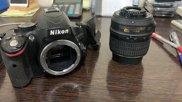 Продеться Nikon D5100 в комплекте сумка и зарятка