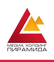 Реклама на телеканале Piramida. Баннерная в Бишкек