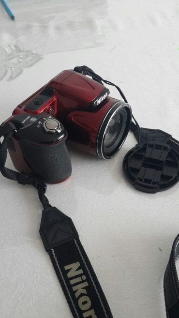 Срочно продаю Фотоаппарат Nikon Coolpix L830 в Каракол