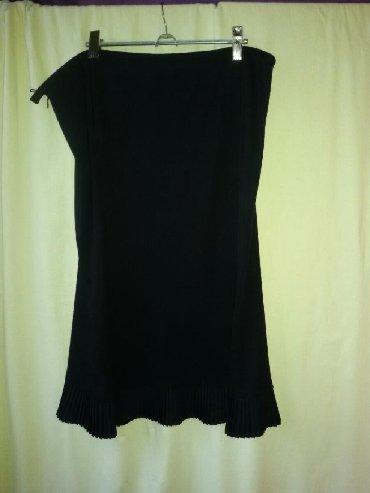 Почти новая юбка классическая Италия, 54р отличное качество, сидит