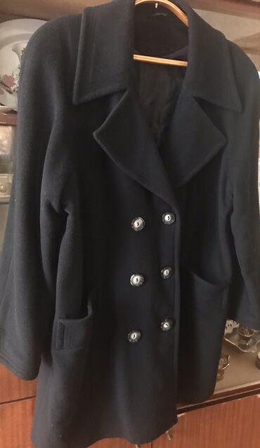 Личные вещи - Джанги: Пальто размер Л