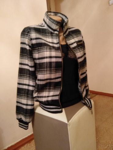 Куртки - Кок-Ой: Подростковая курточка . 44размер. Состояние отличное