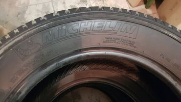 всесезонные шины 235 65 r17 в Кыргызстан: Шины МICHLEN 235-65-R17
