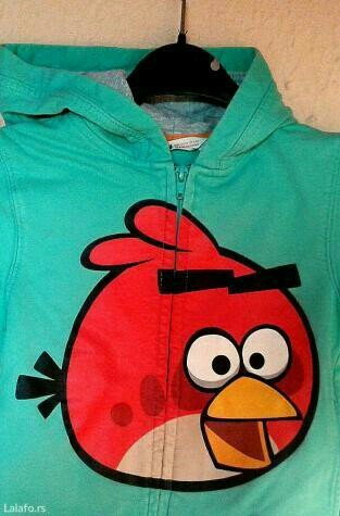 Angry birds, - Beograd