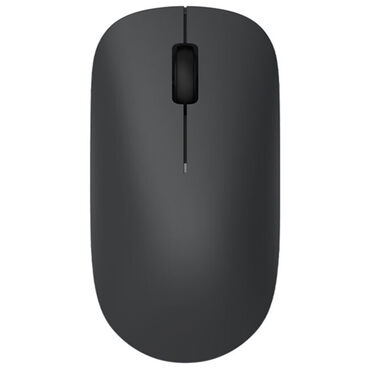 Xiaomi Mi Lite Wireless Mouse – используется для работы с компьютером