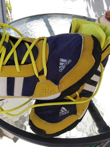 Bmw 3 серия 318i mt - Srbija: Adidas cipele-patike 39 1/3 Original. Kvalitetne i tople. Bez