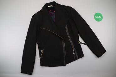 Жіноча демісезонна куртка Phardi, p. S    Довжина: 65 см Ширина плечей